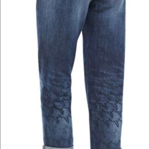 Marc Jacobs Jessie Boyfriend Jeans